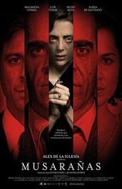 Ver Película Musarañas (2014)