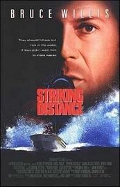 Ver Película Persecución mortal (1993)