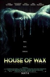 Ver Película La casa de cera (2005)