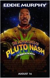 Ver Película Pluto Nash (2002)