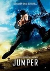 Ver Película Saltador (2008)