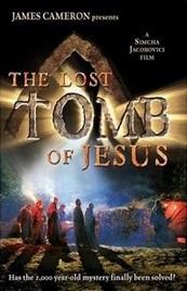 Ver Película La tumba perdida de Jesus (2007)