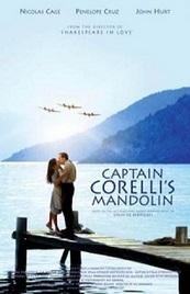 Ver Película La mandolina del capitan Corelli (2001)