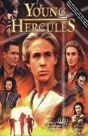 El joven Hercules
