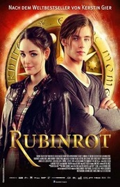 Ver Película Rubi, la ultima viajera del tiempo (2013)
