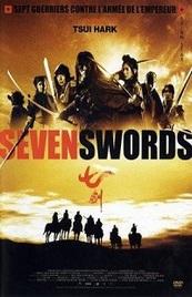 Ver Película Siete espadas (2005)