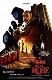 Ver Película El nombre de la rosa (1986)