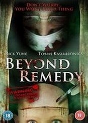 Ver Película Beyond Remedy (2009)