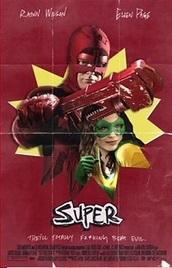 Ver Película Super (2010)
