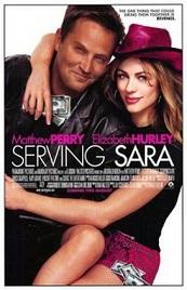 Ver Película Colgado de Sara (2002)