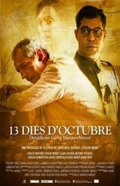 Ver Película 13 días de octubre (2015)