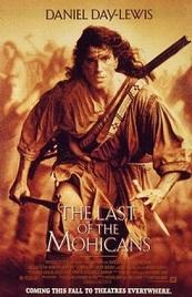 Ver Película El ultimo mohicano (1992)