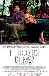 Ver Película Te acuerdas de mi (2014)