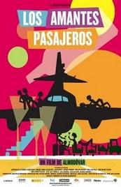 Ver Película Los amantes pasajeros (2013)