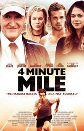 Milla de 4 minutos