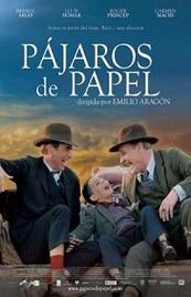 Ver Película Pajaros de papel (2010)