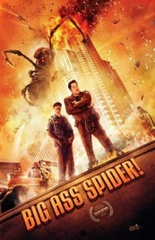 Ver Película Big Ass Spider (2013)