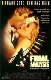 Ver Película Analisis final (1992)