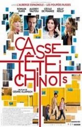 Ver Película Nueva vida en Nueva York (2013)