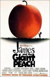 Ver Película James y el melocoton gigante (1996)
