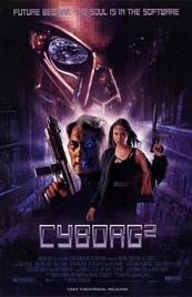 Ver Película Cyborg 2: La sombra del cristal (1993)