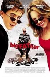 Ver Película Gordo mentiroso (2002)