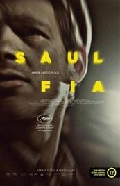 Ver Película El hijo de Saul (2015)