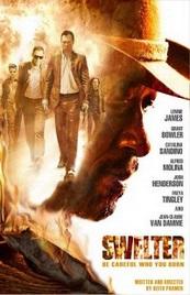 Ver Película Desierto rojo (2014)