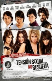 Ver Película Tension sexual no resuelta (2010)
