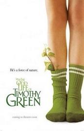 Ver Película La extraña vida de Timothy Green (2012)