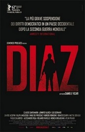 Ver Película Diaz: No limpie esta sangre HD-Rip (2012)