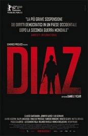 Diaz: No limpie esta sangre