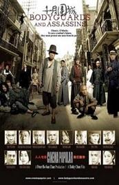 Ver Película Guardaespaldas y asesinos (2009)