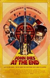 Ver Película John muere al final (2012)
