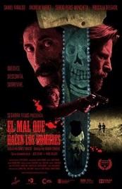 Ver Película El mal que hacen los hombres (2015)