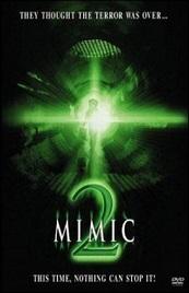 Ver Película Mimic 2 (2001)
