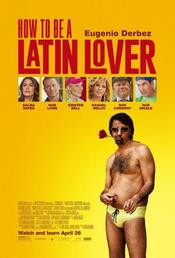 Ver Película Ver Como Ser un Latin Lover filme (2017)