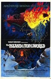 Ver Película La isla del fin del mundo (1974)