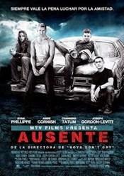 Ver Película Ausente (2008)