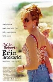Ver Película Erin Brockovich (2000)