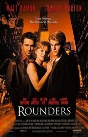 Ver Película Rounders (1998)