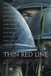 Ver Película La delgada linea roja (1998)