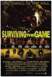 Ver Película Juego de supervivencia (1994)
