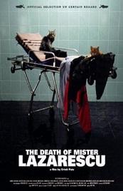 Ver Película La muerte del Sr Lazarescu (2005)