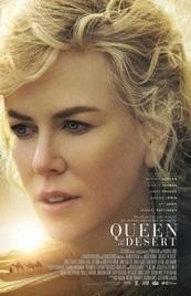 Ver Película La reina del desierto (2015)