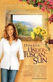 Ver Película Bajo el sol de la Toscana (2003)