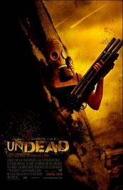 Ver Película Los no muertos (2003)