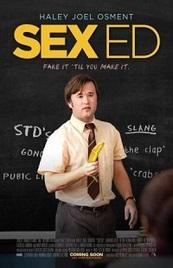 Sex Ed, el maestro aprendiz