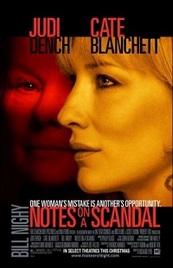 Ver Película Diario de un escandalo (2006)