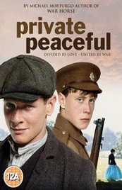 Ver Película Soldado Peaceful (2012)